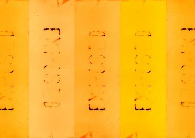 EXPOSED –Orange & Gold (2013)