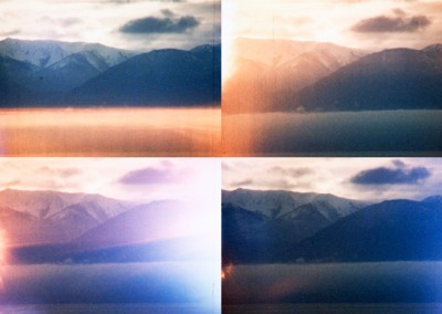 MOUNTAINS REPETITION 1 (2013)